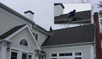 gutter cleanings atlanta
