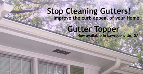 New Gutters Installation In Roswell Ga 30075 Rudy